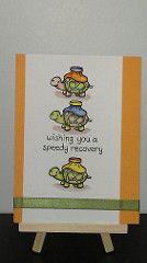 Speedy recovery | Monica Maier | Flickr