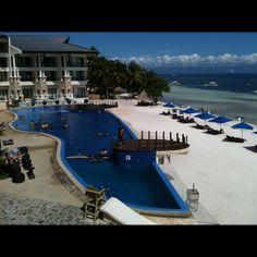 The Bellevue Resort Bohol Philippines