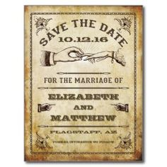 #Steampunk #Wedding #Stationery #SavetheDate