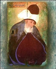 Sufism - (inside Islam)  Rumi, a universal mystic and a devout Muslim...his way of Sufism teaches unlimited tolerance, positive reasoning, goodness, charity and awareness through love.    Rumi (1207-1273)