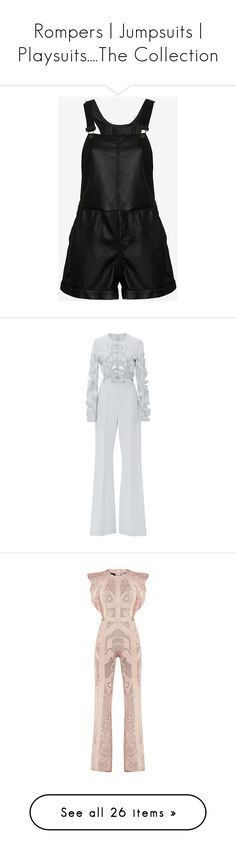 """Rompers 