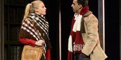 Musical Love Story: Freek Bartels' & Celinde Schoenmakers. Beautiful!!
