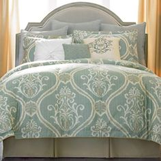 better homes and gardens layered medallion quilt | gardens, home