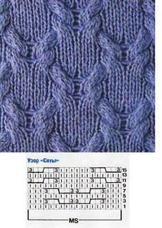 Фото - knitting pattern #78