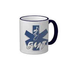 EMT Active Duty Coffee Mugs