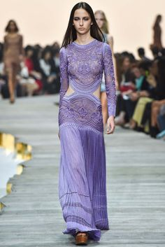 Roberto Cavalli Spring 2015 Ready-to-Wear - Collection - Gallery - Look 25 - Style.com
