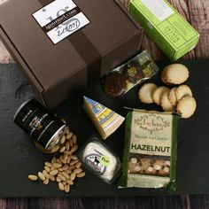 For The Gourmet Mom Gift Box (26 ounce)