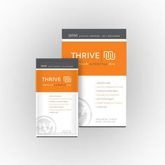 There is only a little over 4 months until summer is here and I have added some great products to my Spring Must Have List to help you get healthy for summer. Whether you want to slim down, or just feel healthier, focused and more energized Thrive is here to help.  What is Thrive? …