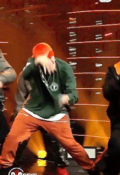 BTS | JHOPE x MIC DROP