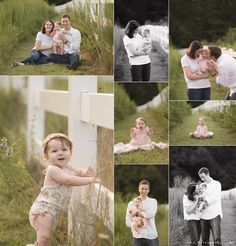 Six Months Old and On the Move | Raleigh Baby Photographer | Be True Baby