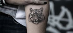 60 Amazing Wolf Tattoos - The Best You'll Ever See - Page 5 of 6 - Straight Blasted Daddy Tattoos, Wolf Tattoos, Sexy Tattoos, Sleeve Tattoos, Tatoos, Epic Tattoo, Lion Tattoo, Get A Tattoo, Tiger Tattoo Design