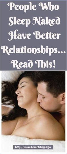 People Who Sleep Naked Have Better Relationships…Read This! Healthy Lifestyle Tips, Healthy Tips, How To Stay Healthy, Healthy Habits, Healthy Options, Healthy Food, Healthy Recipes, Self Care Activities, Healthy Beauty