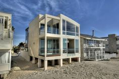 Oxnard Beach House For Sale