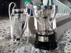 Real Madrid History, Tableware, Dinnerware, Tablewares, Dishes, Place Settings