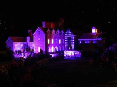 Babbacombe model village is one of the premier Torquay attractions and has plenty to see and do for the whole family. Model Village, Cathedral, Image, Cathedrals