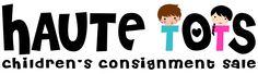 Haute ToTs: Semi-Annual Children's Consignment Sale in Clarksville, Tennessee
