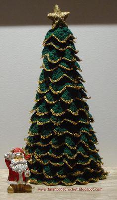 Merry Christmas!!  Pattern