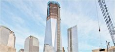 Nuevo World Trade Center: centro de negocios más caro del mundo: La zona cero -y la sociedad americana detrás- resurge de sus cenizas y lo hace a lo grande con el levantamiento de la que ya es la torre de negocios más cara del mundo, y con diferencia, según asegura el diario The Wall Street Journal.     http://www.sibaritissimo.com/nuevo-world-trade-center-centro-de-negocios-mas-caro-del-mundo/    #worldtradecenter #TorredelaLibertad #FreedomTower