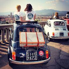 #Fiat #500 #italiandesign