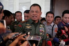 Despite apology, Indonesia asks why US blocked military chief's travel  ||  JAKARTA - Indonesia on Monday said it had made 'urgent' requests for an explanation why the United States barred its military chief from traveling to the U.S., as anger simmered in the world's largest Muslim-majority country over the diplomatic incident…