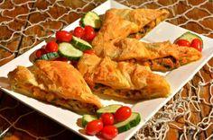 Gouda Crawfish   Food   The Advocate — Baton Rouge, LA