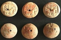 Fascinating Facts About Indus Valley Civilization - Indus valley people development used buttons for ornamental purposes which were made out of seashells, some of them were carved into various geometric shapes. Earliest button was found in Mohenjo-Daro and the apparent evidence of stairwell was also found there. It probably had religious significance which also seems to explain why later Buddhist and Jain adapted step-wells into their structures. (That's right, they were related).