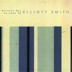 "Elliott Smith - Division Day 7"" [Clear Vinyl]"
