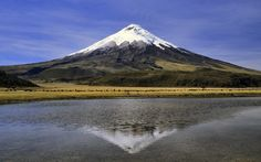 Cotopaxi (Equador)