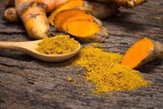Kurkuma nazywana także ostryżem Zohary, ostryżem indyjskim, szafranem indyjskim – to gatunek byliny, która rośnie dziko w Indiach, jest uprawiana w wielu krajach o klimacie tropikalnym.        To powszechnie używana roślina w tradycyjnej medycynie azjatyckiej już od