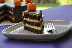 Balkabaklı Çikolatalı Kek    -  Serap Kılınç #yemekmutfak Balkabağının şimdi tam mevsimi…Tatlısı, çorbası, böreği derken bu sefer de pastasını hazırlamaya karar verdim…Yoğun çikolata ile şahane bir lezzet..