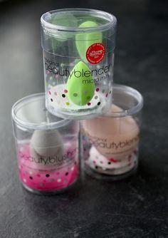 Lasituvan Miniatyyrit - Lasitupa Miniatures: Katin CosmeticCorner ♥ Beauty Pop Up & Beautyblend...