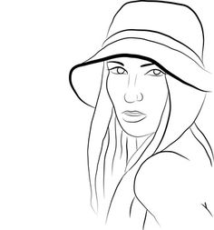Turn Your photo into sketch