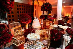 Cerimônia e Festa | Blog do Casamento - O blog da noiva criativa!