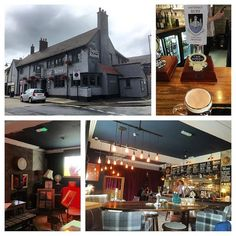 The Tap & Barrel in #Pontefract is an absolutely cracking #pub and a great addition to the local scene with a good election of #cask #ales craft #beers and bottles. #craftbeer #craftale #caskmarque #instabeer #igerspontefract #Yorkshire #England #travel #tourism #tourist #leisure #life #camra http://ift.tt/1UeAwh8