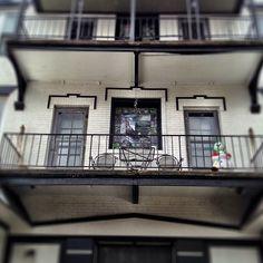 """@einarrice's photo: """"This #stainedglass #window caught my eye! #architecture #Pittsburgh"""""""