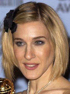 Sarah Jessica Parker / Born: March 25, 1965 in Nelsonville, Ohio, USA