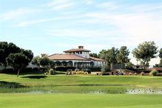 RAVEN Golf Club Phoenix, Phoenix