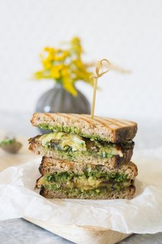 Pesto, Sandwiches, Goodies, Fit, Sweet Like Candy, Gummi Candy, Shape, Paninis, Sweets