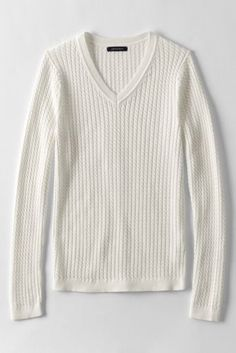 Women's Drifter Cable Crewneck Sweater | wears'ems | Pinterest ...