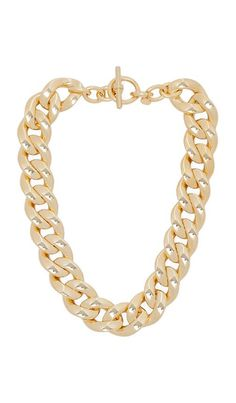 Michael Kors Chain Necklace in Gold | REVOLVE