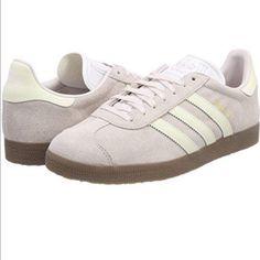 2b3702723f2 9 Best adidas gazelle white images | Adidas gazelle white, Adidas ...