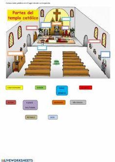 78 Ideas De Iglesia En 2021 Iglesia Catequesis Iglesia Dibujo