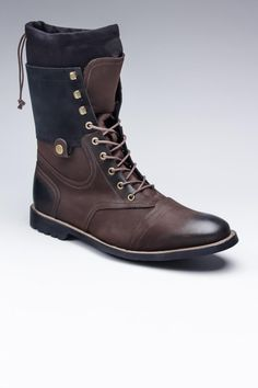 Overlord Boot