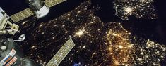 The astronaut fighting to save our home in space.  The International Space Station (ISS) is humanity's most expensive structure – and in just six years' time, it may vanish, plunging into the Pacific Ocean.