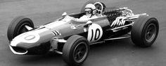 1967, Nürburgring, German GP, Bruce McLaren, Eagle-Gurney/Weslake V12 F1