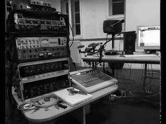 HIKS album BOSON, track Energie Noire (hanterdro)