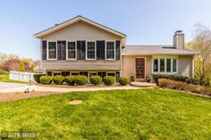 (MRIS) For Sale: 3 bed, 2.5 bath, 1760 sq. ft. house located at 6631 WIND RIDGE Rd, MOUNT AIRY, MD 21771 on sale now for $350,000. MLS# CR9630804. Awesome 4 Lvl Split has tons of Living & Entertaining Spa...