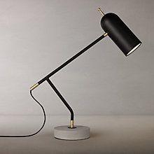 John Lewis. Charter desk lamp