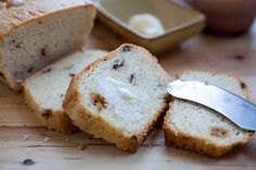 Chocolate Chip Cookie Dough Bread