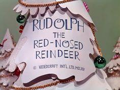 (Rankin / Bass)  | Rudolph the Red-Nosed Reindeer (Rankin/Bass) - Christmas Specials Wiki
